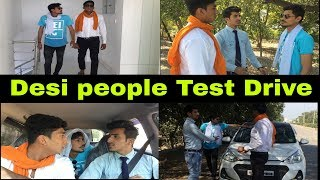 Funny test fails