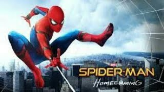 SPIDERMAN HOMECOMING FULL MOVIE || ( NOT FAKE ) 100% ORIGINAL ( LINK IN THE DESCRIPTION )