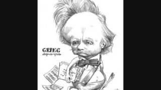Edvard Grieg - Lyric Pieces Op.43 No.4