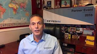 KeyedIn - Welcome to PartnerUp!