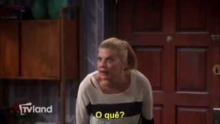 The Exes: Whaaat? - Legendado PT-BR