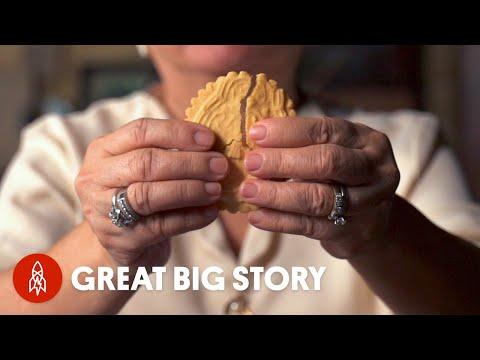 The Legend of the San Nicolas Cookie