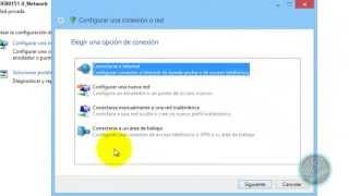 Como configurar una red VPN en Windows 7 y 8 (Entrar en sitios web bloquedos)