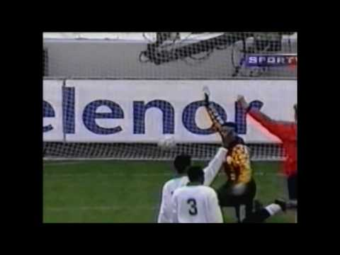 1998 May 27 Norway 6 Saudi Arabia 0 Friendly