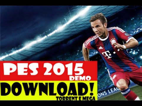 pes 2015 download utorrent kickass