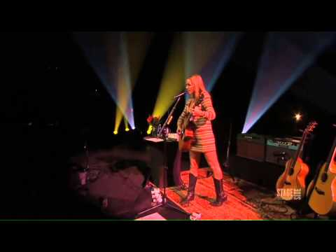 Jewel Kilcher  - Stageside Live