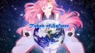 Token of Water (Mizu no Akashi) English Cover