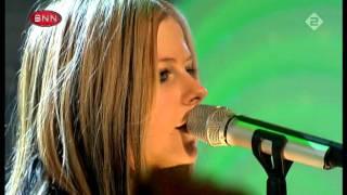 Video AvrilLavigne - Don't Tell Me live @ Top of the Pops [21.05.2004] [HQ] download MP3, 3GP, MP4, WEBM, AVI, FLV Juni 2018