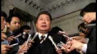 【中川秀直】0115都内「消費税増税について」 中川秀直 検索動画 14