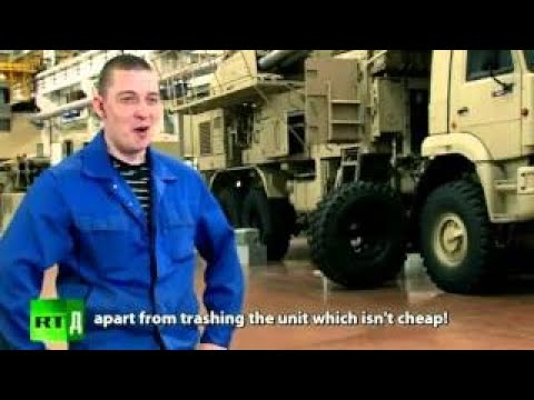 Largest Combat Vehicle Factory in the World Part 1 AMAZING Documentary