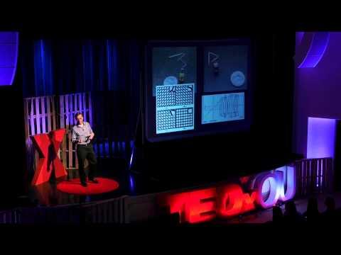 Want to make robots smarter? Teach them empathy. | Dean Hougen | TEDxOU