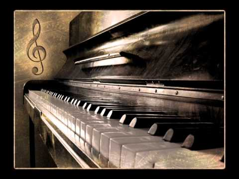 Orobroy (Solo piano)