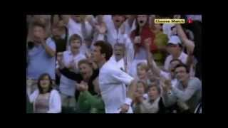 Hot Bikram Yoga - Andy Murray