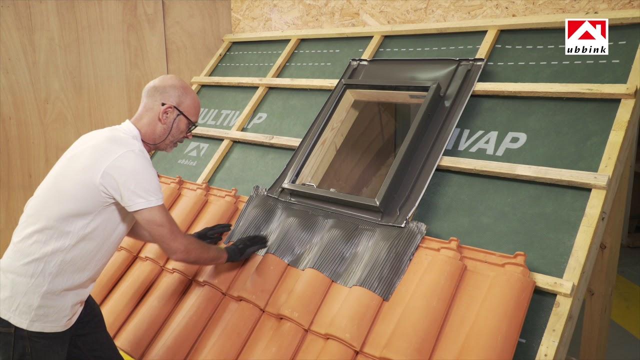 Comment Poser Des Ardoises comment poser le châssis de toit monobloc ubbink ?