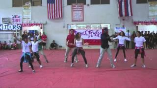 class of 2016 dance fever