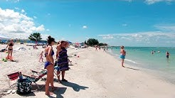 Madeira Beach, Florida, USA | Walking Tour