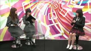 MC 乃木坂46 松村沙友理 中田花奈 ゲスト ・palet ・Ange☆Reve ・夢みる...