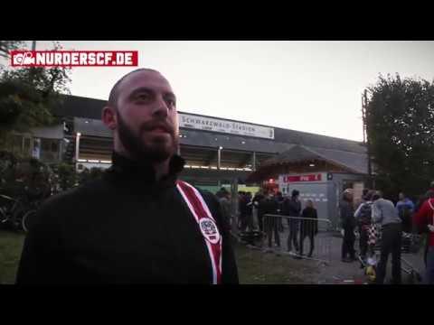 SC Freiburg - Schalke 04 // Bundesweiter Protest