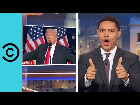 Donald Trump Calls