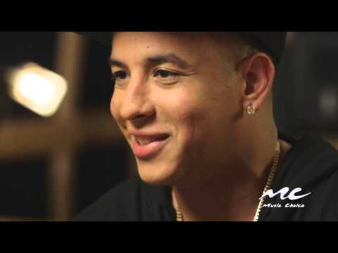 Chronicles: Daddy Yankee Explains How Getting Shot Led To His Music Career