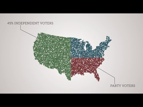 How Political Parties Rig Elections