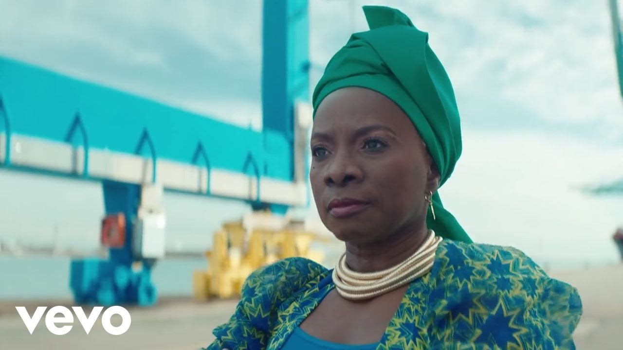 Download Angelique Kidjo - Dignity (clip officiel) ft. Yemi Alade