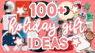 100+ Gift Ideas For College & High School Students! | Simplymaci