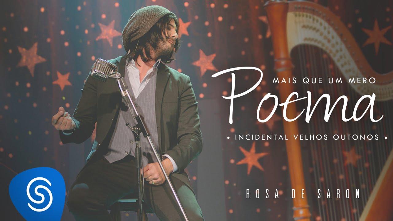 GRATUITO ROSA A MUSICA ENTRE SARON ASPAS DE DOWNLOAD