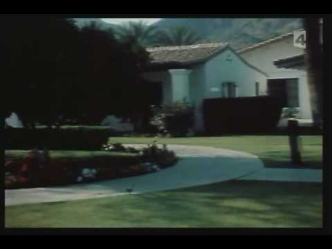 Frank Capra - Interview 1982 1/2