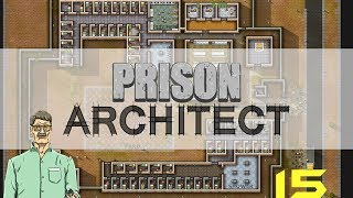Prison architect #15 - Slave Labour