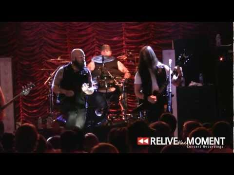 2012.07.01 Demon Hunter - Undying (Live in Joliet, IL) mp3