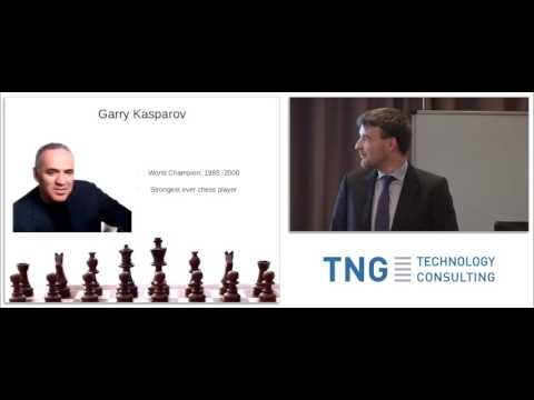 Modern Chess Preparation – The role of Computers in professional Chess