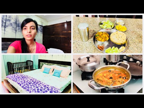 Indian Daily Lunch Routine / I don't like FAKE PROMISES | Priya Vlogz | Indian Youtuber Priya