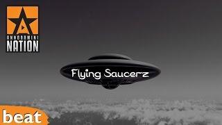 Spacey Rap Beat - Flying Saucerz