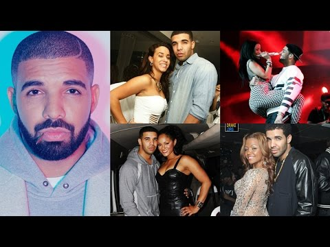 23 Girls Who Slept With Drake Aubrey Graham