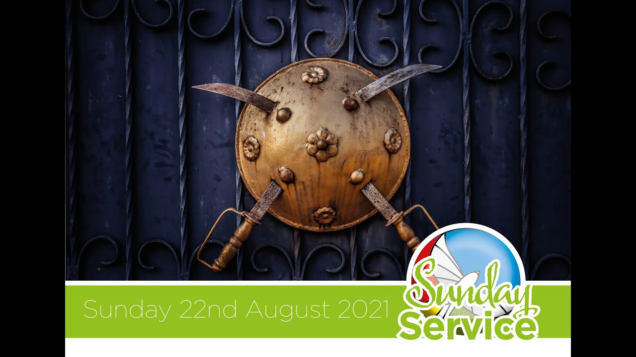 Sunday 22nd August 2021