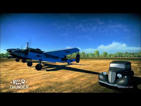 War Thunder Soundtrack: Menu Music 3