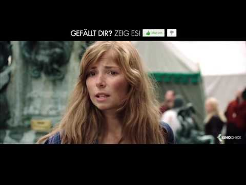 Mara e o Senhor do Fogo Trailer HD