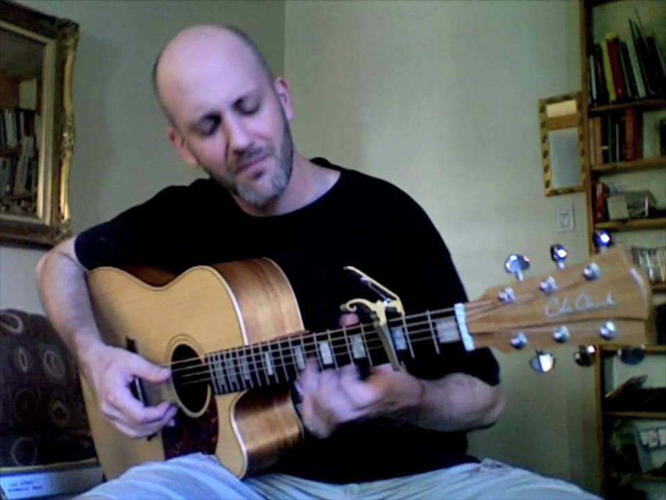 adam-rafferty-ill-be-there-jackson-5-solo-fingerstyle-acoustic-guitar-adam-rafferty