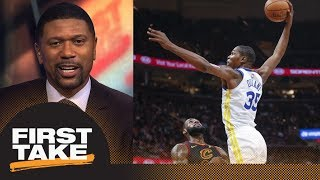 Jalen Rose says Cavaliers will get swep...