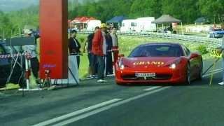 Ferrari VTM RANCA 2013