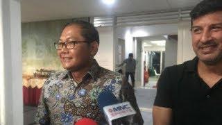 Bhayangkara FC Adakan Halalbihalal untuk Eratkan Kebersamaan Dalam Tim
