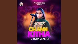 Chann Kitha