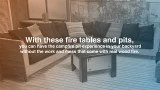 Outdoor Heating Solutions by Comfort Solutions