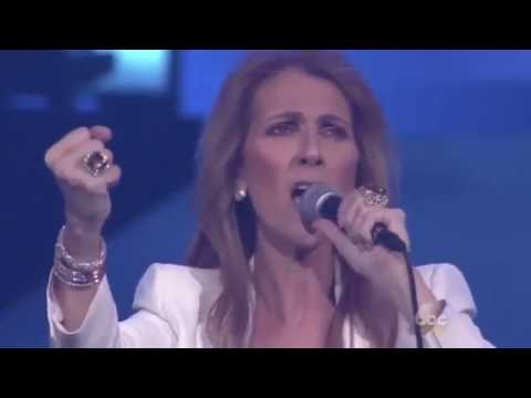 Celine Dion - My Heart Will Go On (Live...