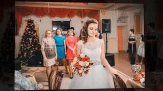 Wedding Slideshow - Maxim & Kristina - www.krutyko.ru