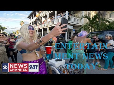 Key West rescues its eccentric self after hurricane