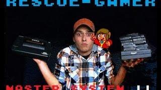 SEGA Master System II (Parte 1)