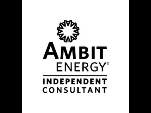 Become An Ambit Independent Energy Consultant - The Business, Energy 5 2 6