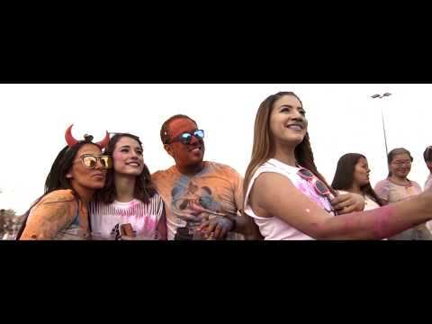Steve Rush Feat. Micah Martin - Catch Me (Official Video)